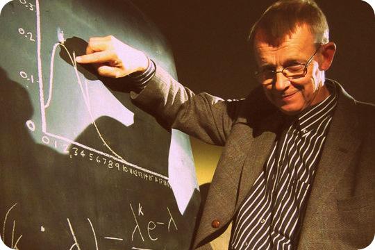 Hans Rosling. Sumber:http://www.ourprg.com/
